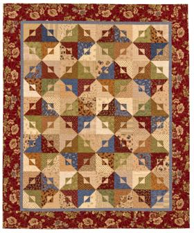 Martingale - All-Time Favorite Scrap Quilts from That Patchwork Place eBook