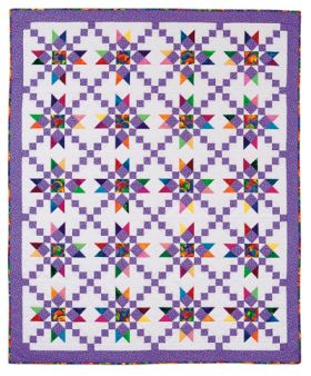 Martingale - She Who Dares Quilt ePattern