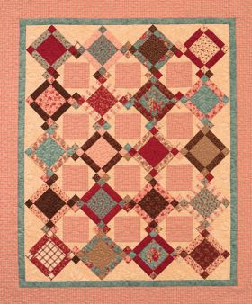 Martingale - Favorite Quilts from Anka's Treasures eBook