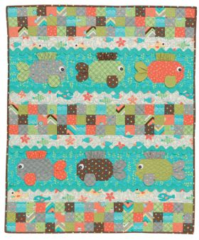 Martingale - Sew Sweet Baby Quilts eBook