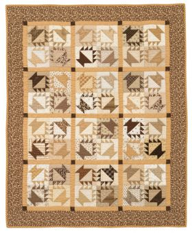 Martingale - Baskets Quilt ePattern