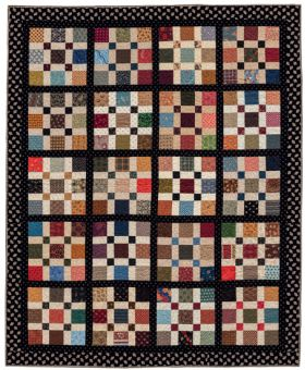 Martingale - Triple-Play Scrap Quilting eBook