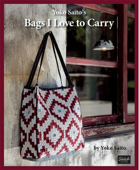 Martingale - Yoko Saito's Bags I Love to Carry