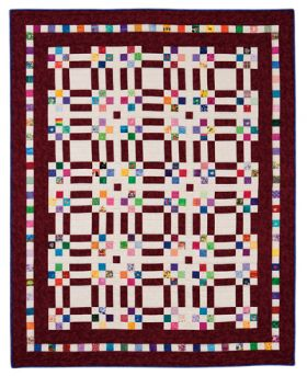 Martingale - Little Boxes Quilt ePattern