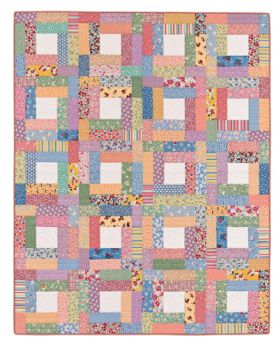 Martingale - Feed Sacks Quilt ePattern
