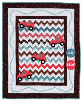Martingale - Cute Quilts for Kids eBook