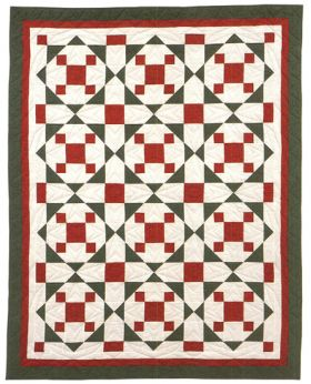 Martingale - Favorite Christmas Quilts From That Patchwork Place eBook