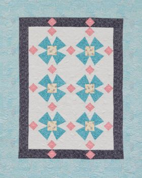 Martingale - Block-Buster Quilts - I Love Nine Patches eBook