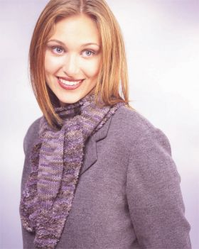 Martingale - Knitted Shawls, Stoles, and Scarves eBook