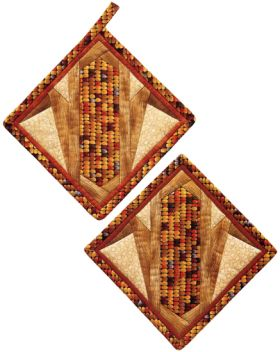 Martingale - Quilter's Home - Fall eBook