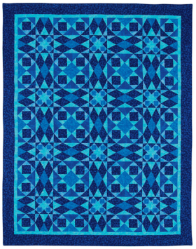 Martingale - More Favorite Traditional Quilts Made Easy eBook