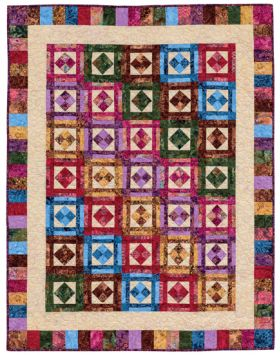 Martingale - On-Point Patchwork eBook