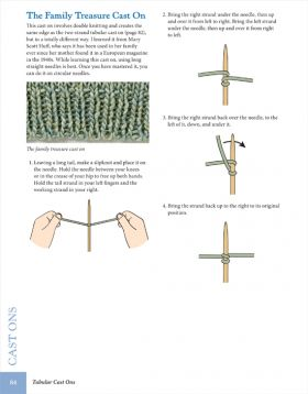 Martingale - Cast On, Bind Off eBook