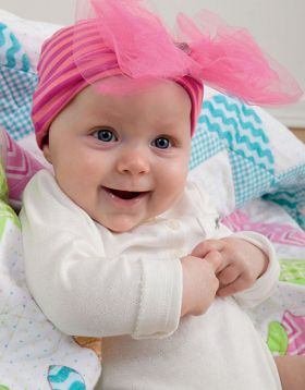 Martingale - Baby Bliss eBook