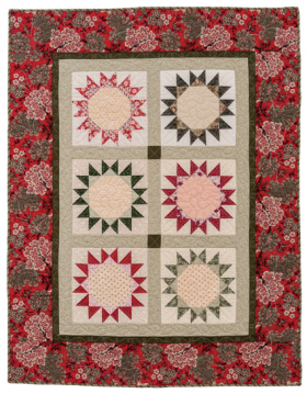 Martingale - Holiday Cheer Quilts eBook