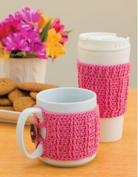 Martingale - Crochet Pink eBook