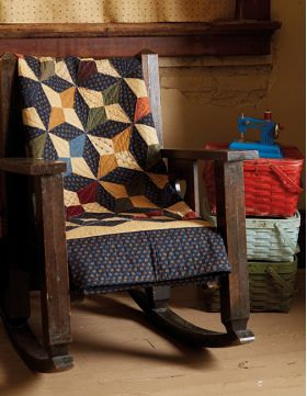 Martingale - Kansas Troubles Quilters Cozy Quilts and Comforts (Print version +