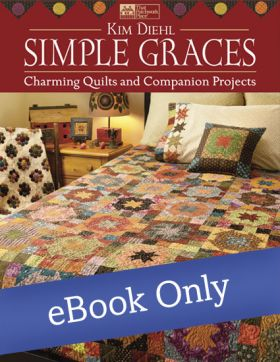 Martingale - Simple Graces eBook