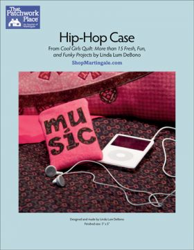 Martingale - Hip-Hop Case ePattern