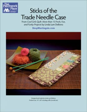 Martingale - Sticks of the Trade Needle Case ePattern