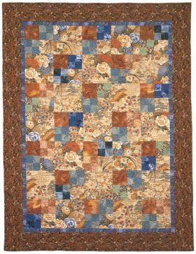 Martingale - Do Your Own Thing Quilt ePattern
