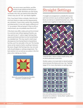Martingale - Quiltmaking Essentials 2