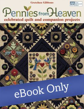 Martingale - Pennies from Heaven eBook