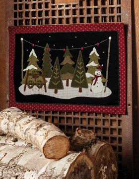 Martingale - Christmas at Buttermilk Basin