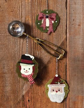 Martingale - Buttermilk Basin's Ornament Extravaganza (Print version + eBook bun