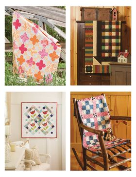 Martingale - The Big Book of Quick-to-Finish Quilts (Print version + eBook bundl