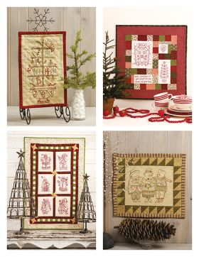 Martingale - The Big Book of Hand-Embroidery Projects (Print version + eBook bun