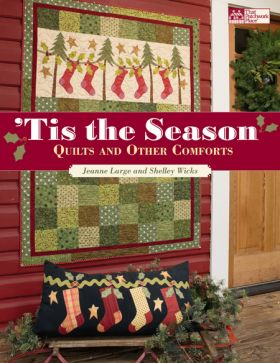 Martingale - Tis the Season (Print version + eBook bundle)