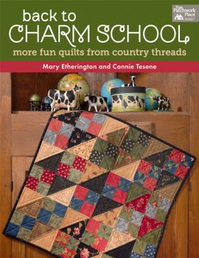 Martingale - Back to Charm School (Print version + eBook bundle)