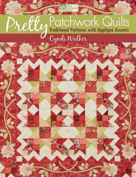 Martingale - Pretty Patchwork Quilts eBook