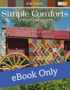 Martingale - Simple Comforts eBook