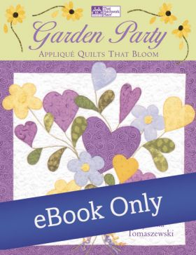 Martingale - Garden Party eBook