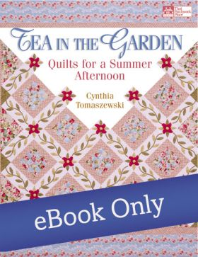 Martingale - Tea in the Garden eBook
