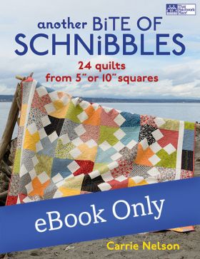 Martingale - Another Bite of Schnibbles eBook
