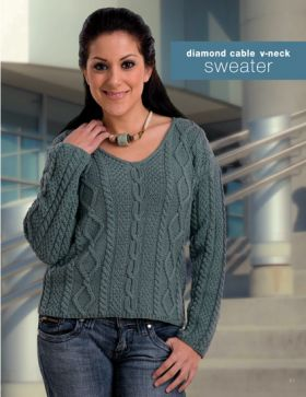 Martingale - Easy Cable Knits for All Seasons eBook