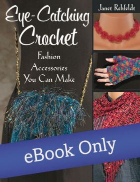 Martingale - Eye-Catching Crochet eBook
