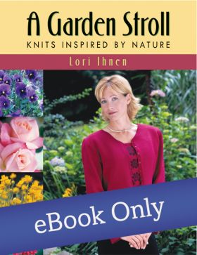 Martingale - A Garden Stroll eBook