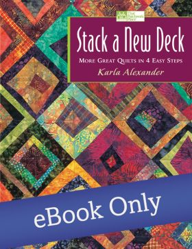 Martingale - Stack a New Deck eBook