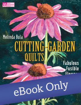 Martingale - Cutting-Garden Quilts eBook
