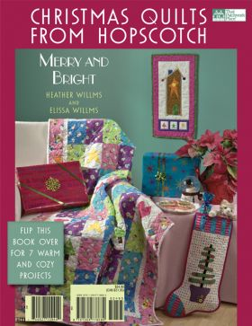 Martingale - Christmas Quilts from Hopscotch eBook