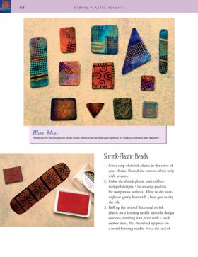 Martingale - Creative Embellishments eBook