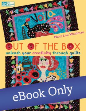 Martingale - Out of the Box eBook