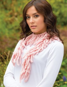Martingale - Crochet Pink (Print version + eBook bundle)