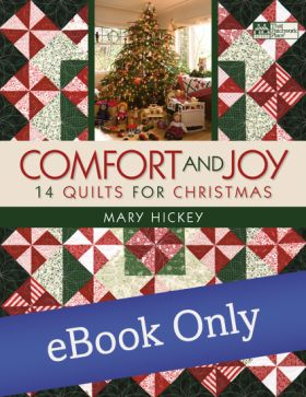 Martingale - Comfort and Joy eBook