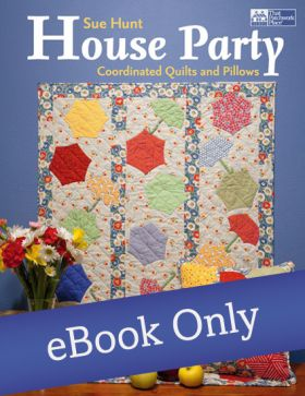 Martingale - House Party eBook