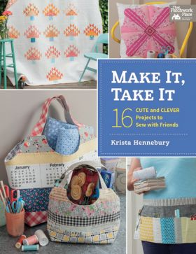 Martingale - Make It, Take It (Print version + eBook bundle)